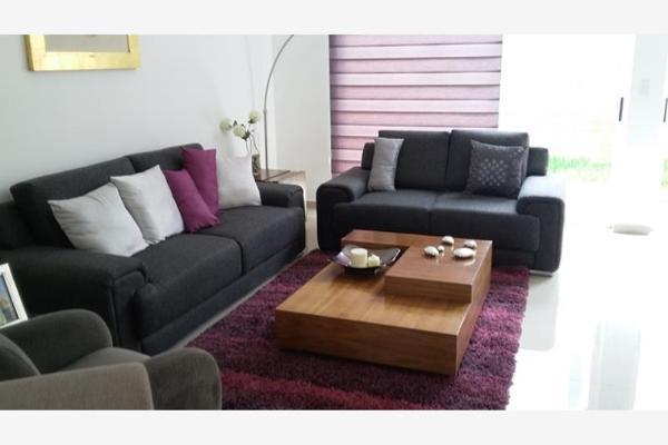 Foto de casa en venta en  , lomas de angelópolis ii, san andrés cholula, puebla, 3149545 No. 05