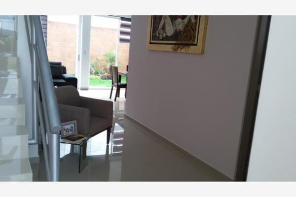 Foto de casa en venta en  , lomas de angelópolis ii, san andrés cholula, puebla, 3149545 No. 09