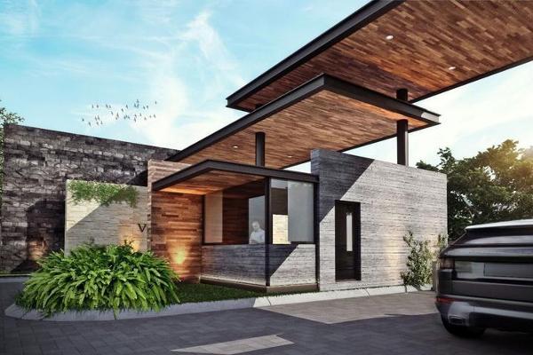 Foto de terreno habitacional en venta en  , la isla lomas de angelópolis, san andrés cholula, puebla, 8005627 No. 01