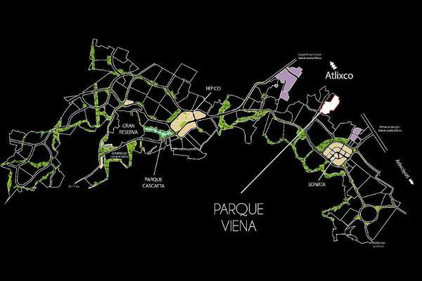 Foto de terreno habitacional en venta en  , la isla lomas de angelópolis, san andrés cholula, puebla, 8005732 No. 04