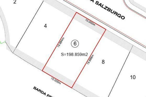 Foto de terreno habitacional en venta en  , la isla lomas de angelópolis, san andrés cholula, puebla, 8005956 No. 05