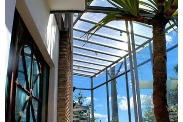 Foto de casa en venta en  , la isla lomas de angelópolis, san andrés cholula, puebla, 8013437 No. 03