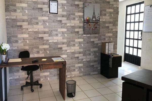 Foto de casa en venta en  , la isla lomas de angelópolis, san andrés cholula, puebla, 8013437 No. 04