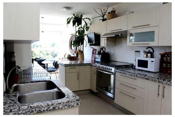 Foto de casa en venta en  , la isla lomas de angelópolis, san andrés cholula, puebla, 8013437 No. 06
