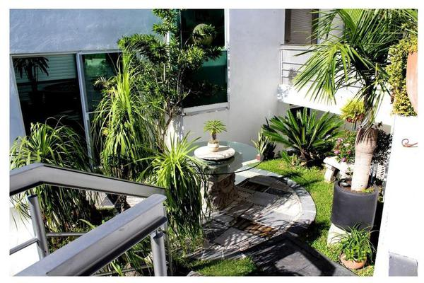 Foto de casa en venta en  , la isla lomas de angelópolis, san andrés cholula, puebla, 8013437 No. 07