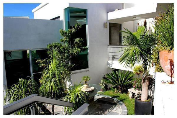 Foto de casa en venta en  , la isla lomas de angelópolis, san andrés cholula, puebla, 8013437 No. 08