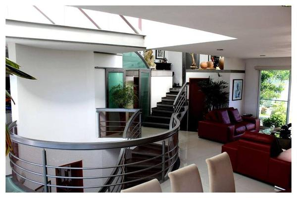 Foto de casa en venta en  , la isla lomas de angelópolis, san andrés cholula, puebla, 8013437 No. 10