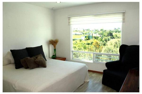 Foto de casa en venta en  , la isla lomas de angelópolis, san andrés cholula, puebla, 8013437 No. 13