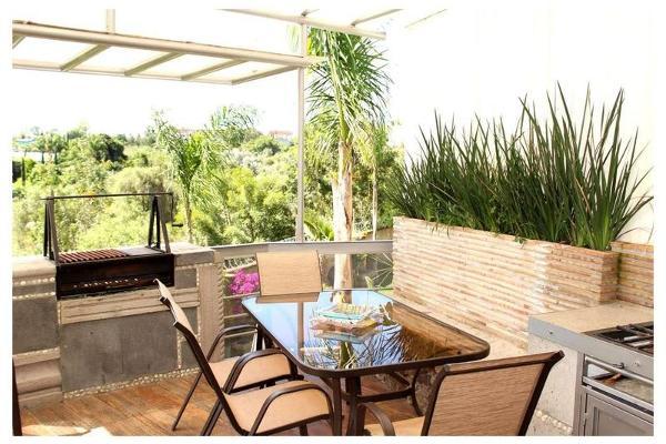 Foto de casa en venta en  , la isla lomas de angelópolis, san andrés cholula, puebla, 8013437 No. 14