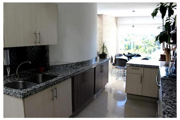 Foto de casa en venta en  , la isla lomas de angelópolis, san andrés cholula, puebla, 8013437 No. 16