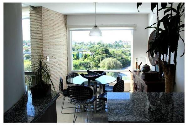 Foto de casa en venta en  , la isla lomas de angelópolis, san andrés cholula, puebla, 8013437 No. 17