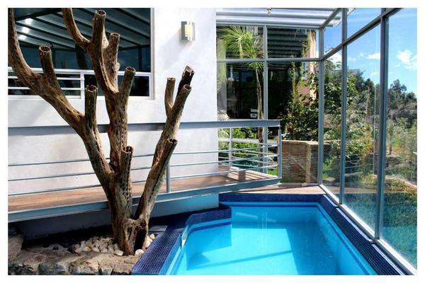 Foto de casa en venta en  , la isla lomas de angelópolis, san andrés cholula, puebla, 8013437 No. 19
