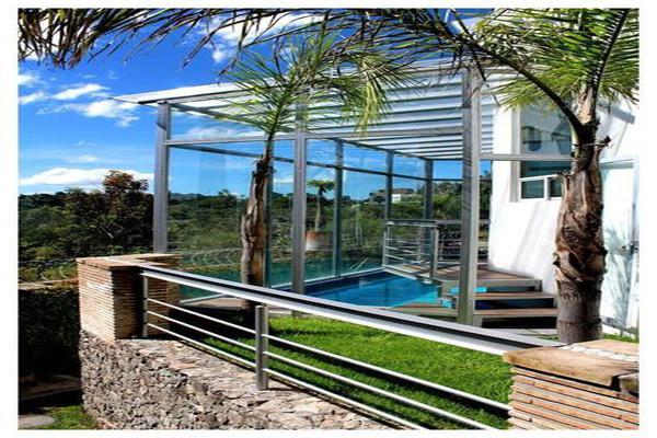 Foto de casa en venta en  , la isla lomas de angelópolis, san andrés cholula, puebla, 8013437 No. 21