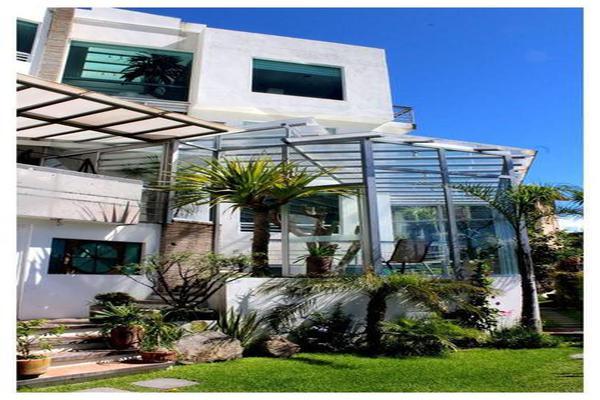 Foto de casa en venta en  , la isla lomas de angelópolis, san andrés cholula, puebla, 8013437 No. 22
