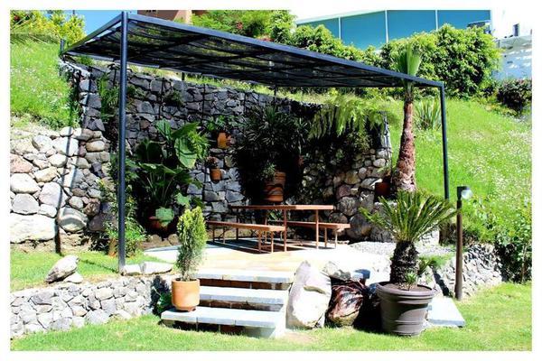 Foto de casa en venta en  , la isla lomas de angelópolis, san andrés cholula, puebla, 8013437 No. 23