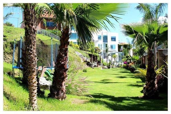 Foto de casa en venta en  , la isla lomas de angelópolis, san andrés cholula, puebla, 8013437 No. 24