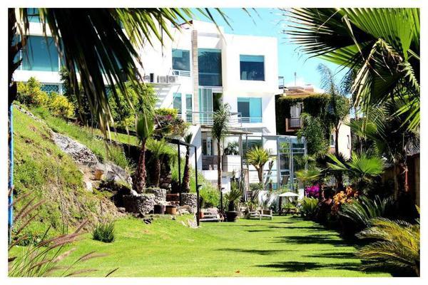Foto de casa en venta en  , la isla lomas de angelópolis, san andrés cholula, puebla, 8013437 No. 25
