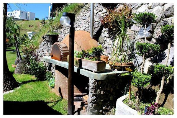 Foto de casa en venta en  , la isla lomas de angelópolis, san andrés cholula, puebla, 8013437 No. 26