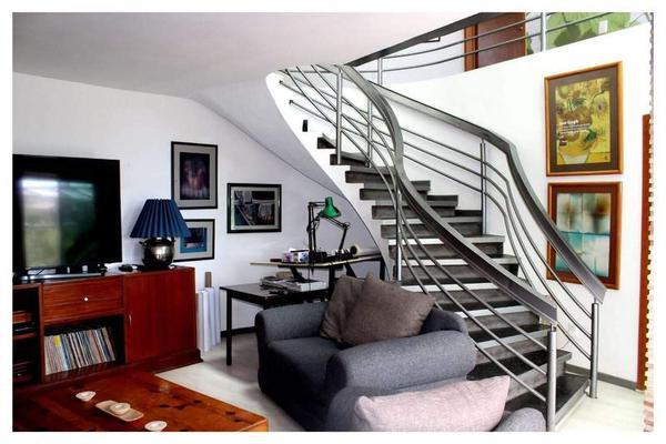 Foto de casa en venta en  , la isla lomas de angelópolis, san andrés cholula, puebla, 8013437 No. 27