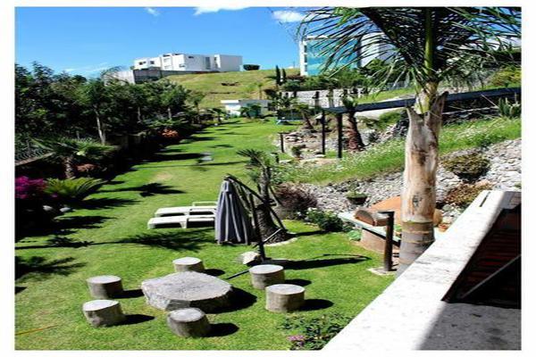 Foto de casa en venta en  , la isla lomas de angelópolis, san andrés cholula, puebla, 8013437 No. 28