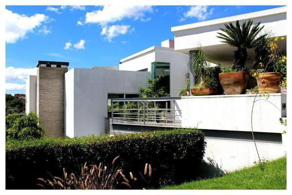 Foto de casa en venta en  , la isla lomas de angelópolis, san andrés cholula, puebla, 8013437 No. 29