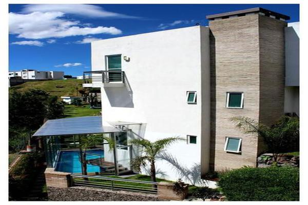 Foto de casa en venta en  , la isla lomas de angelópolis, san andrés cholula, puebla, 8013437 No. 30