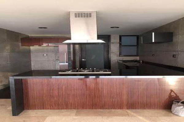 Foto de departamento en venta en  , la isla lomas de angelópolis, san andrés cholula, puebla, 8013447 No. 04