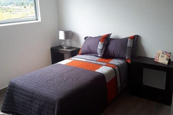 Foto de casa en venta en  , la isla lomas de angelópolis, san andrés cholula, puebla, 8080648 No. 03