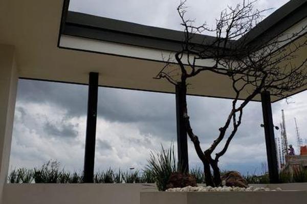 Foto de casa en venta en  , la isla lomas de angelópolis, san andrés cholula, puebla, 8080648 No. 05
