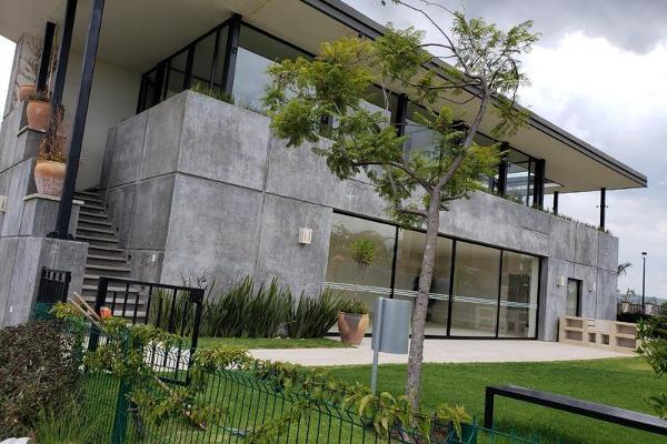 Foto de casa en venta en  , la isla lomas de angelópolis, san andrés cholula, puebla, 8080648 No. 08