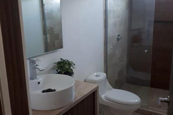 Foto de casa en venta en  , la isla lomas de angelópolis, san andrés cholula, puebla, 8080648 No. 09