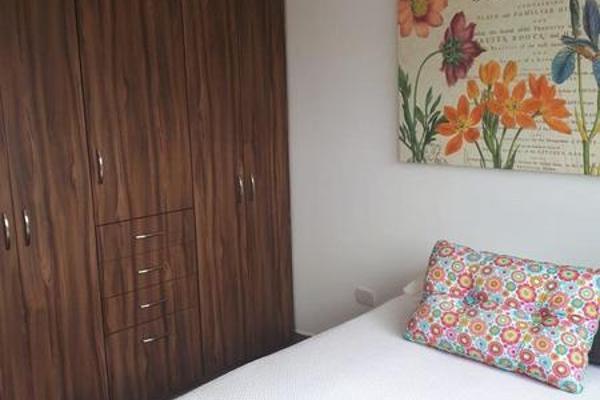 Foto de casa en venta en  , la isla lomas de angelópolis, san andrés cholula, puebla, 8080648 No. 11