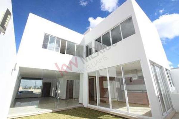 Foto de casa en venta en  , la isla lomas de angelópolis, san andrés cholula, puebla, 8848335 No. 02