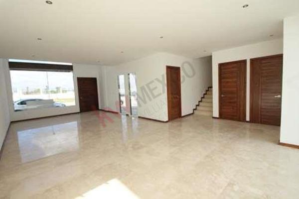 Foto de casa en venta en  , la isla lomas de angelópolis, san andrés cholula, puebla, 8848335 No. 04