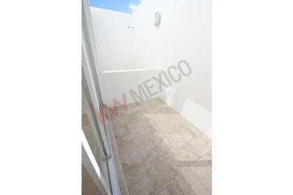 Foto de casa en venta en  , la isla lomas de angelópolis, san andrés cholula, puebla, 8848335 No. 11