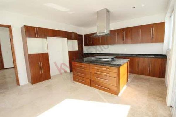 Foto de casa en venta en  , la isla lomas de angelópolis, san andrés cholula, puebla, 8848335 No. 21