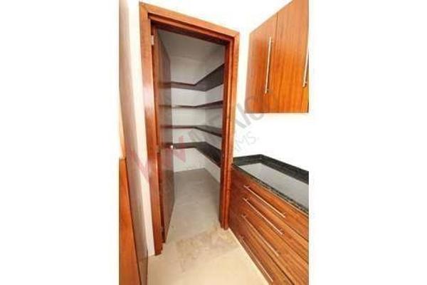 Foto de casa en venta en  , la isla lomas de angelópolis, san andrés cholula, puebla, 8848335 No. 23