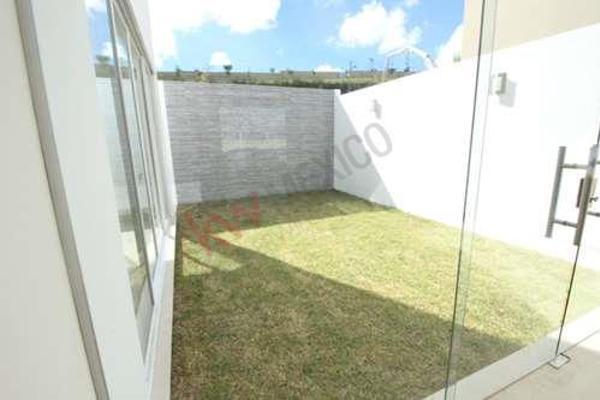 Foto de casa en venta en  , la isla lomas de angelópolis, san andrés cholula, puebla, 8848335 No. 24