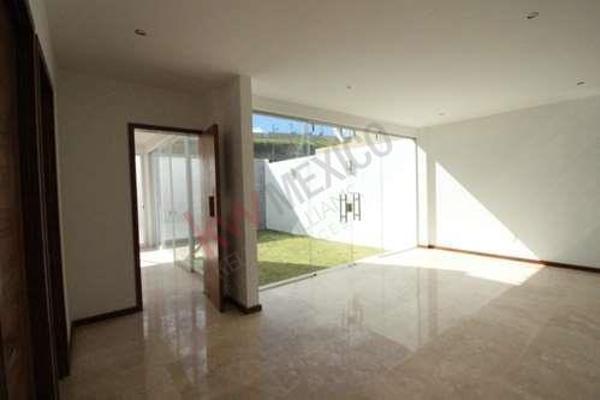 Foto de casa en venta en  , la isla lomas de angelópolis, san andrés cholula, puebla, 8848335 No. 25