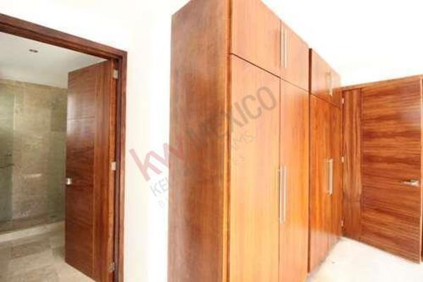 Foto de casa en venta en  , la isla lomas de angelópolis, san andrés cholula, puebla, 8848335 No. 26
