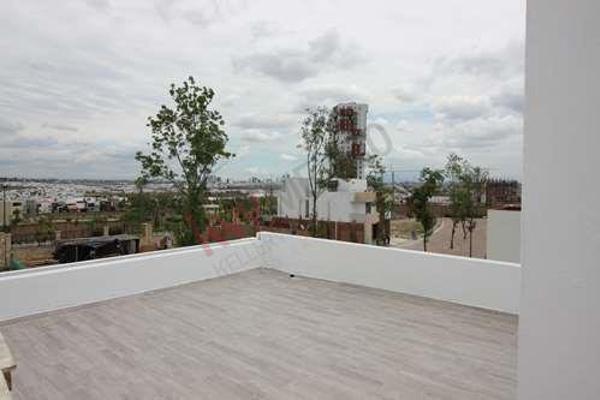 Foto de casa en venta en  , la isla lomas de angelópolis, san andrés cholula, puebla, 8848335 No. 27