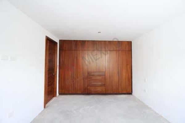 Foto de casa en venta en  , la isla lomas de angelópolis, san andrés cholula, puebla, 8848335 No. 28
