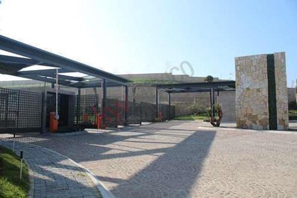 Foto de casa en venta en  , la isla lomas de angelópolis, san andrés cholula, puebla, 8848335 No. 32