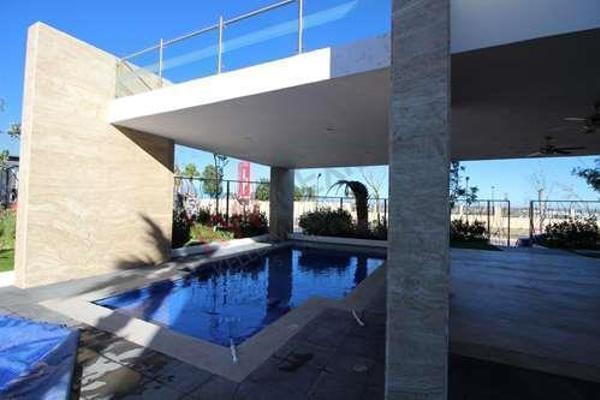 Foto de casa en venta en  , la isla lomas de angelópolis, san andrés cholula, puebla, 8848335 No. 33