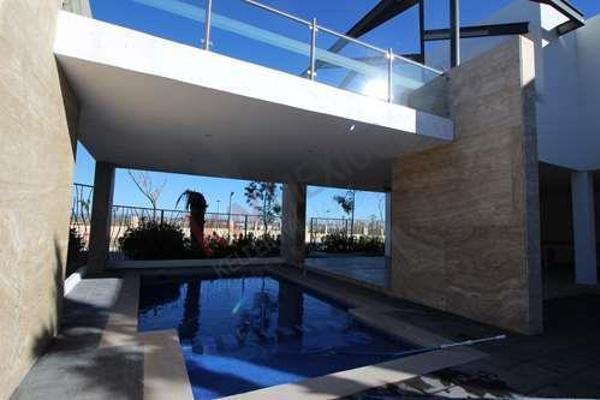 Foto de casa en venta en  , la isla lomas de angelópolis, san andrés cholula, puebla, 8848335 No. 35