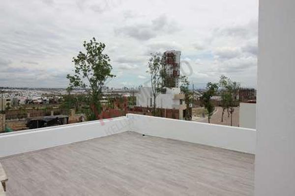 Foto de casa en venta en  , la isla lomas de angelópolis, san andrés cholula, puebla, 8848335 No. 45
