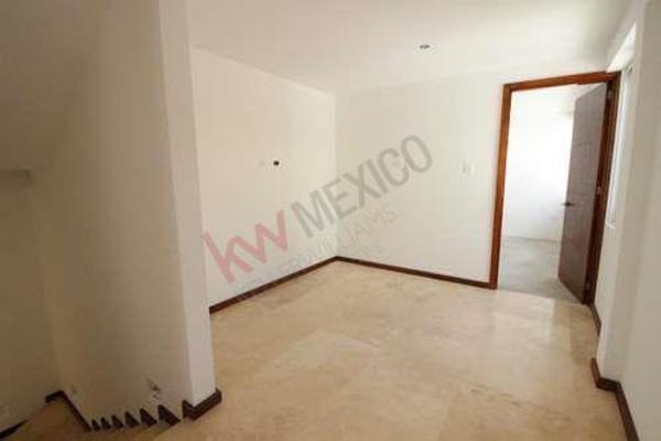 Foto de casa en venta en  , la isla lomas de angelópolis, san andrés cholula, puebla, 8848335 No. 48
