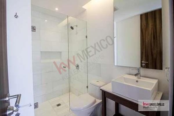Foto de departamento en venta en  , la isla lomas de angelópolis, san andrés cholula, puebla, 8848418 No. 13