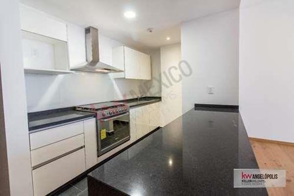 Foto de departamento en venta en  , la isla lomas de angelópolis, san andrés cholula, puebla, 8848418 No. 23