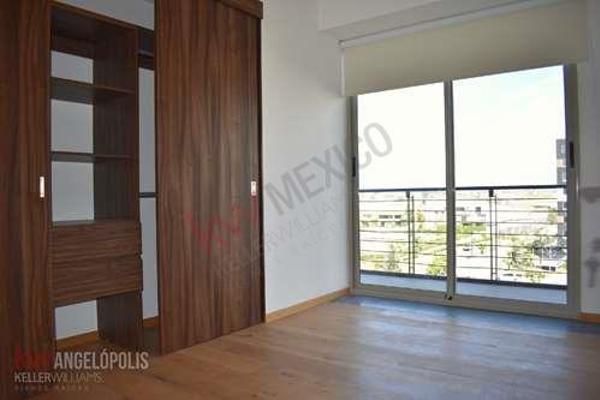 Foto de departamento en venta en  , la isla lomas de angelópolis, san andrés cholula, puebla, 8848418 No. 25